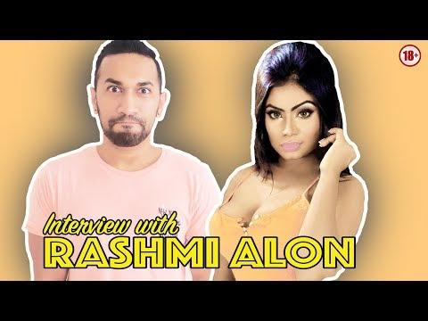 Xxx Mp4 Interview With RASHMI ALON 18 Rashmi Akter Roasted 3gp Sex