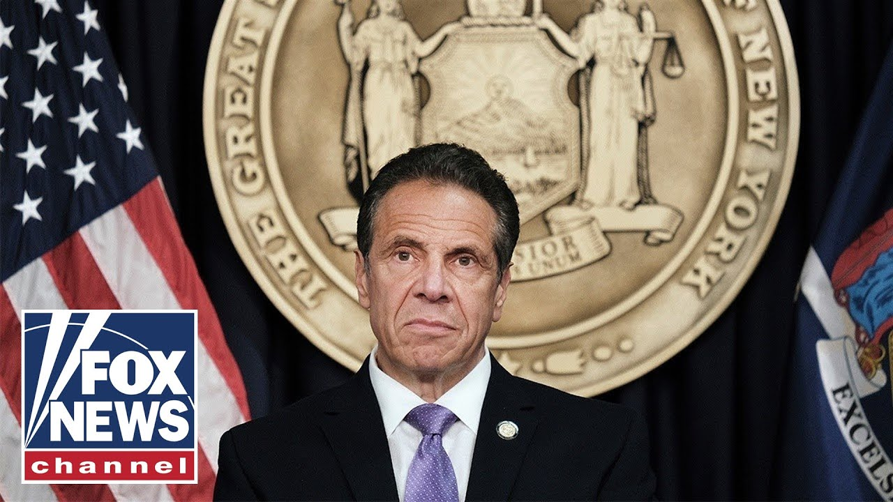Critics blast Cuomo's 'jaw-dropping' response to sexual harassment allegations