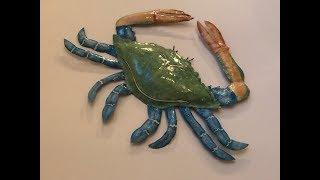"""""""the Empty Crab Pot"""" - Tema Bluegrass Para Ukelele"""