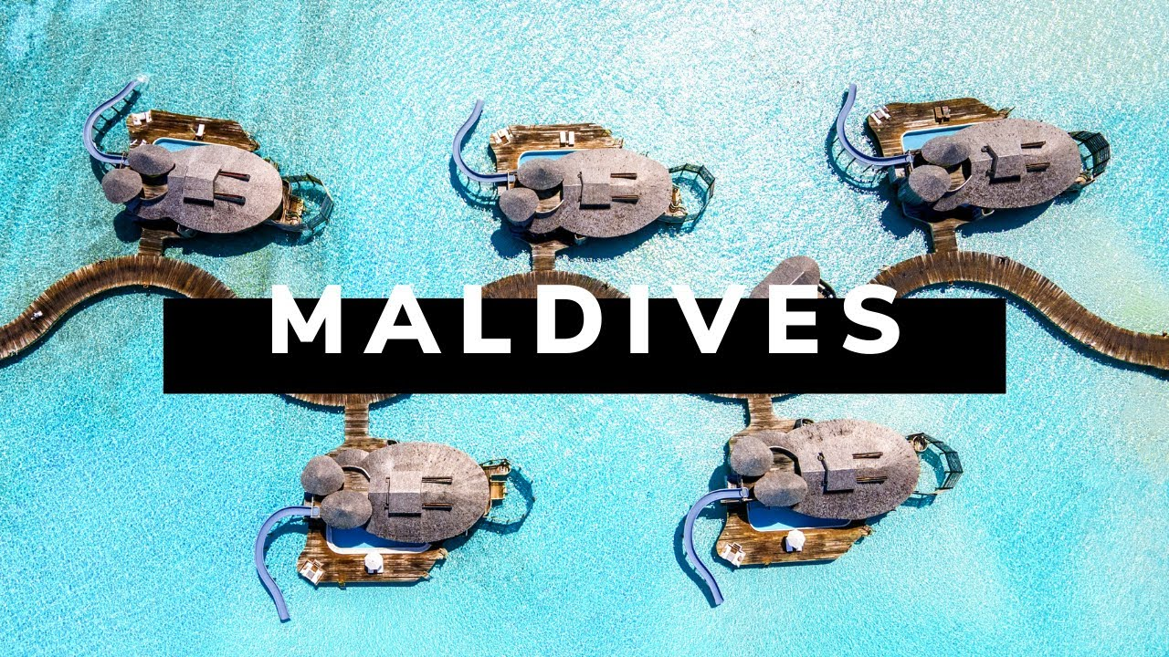 MALDIVES TRAVEL DOCUMENTARY   The Pearls of the Indian Ocean