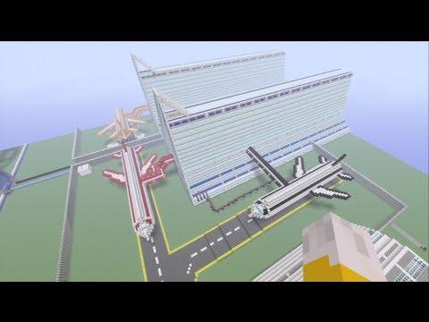 Minecraft Xbox - Amazing Airport - Purgatory - Part 4