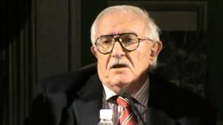 Giuseppe Galasso, Presentazione della Storia d