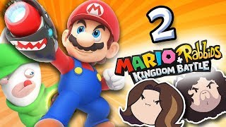 Mario + Rabbids Kingdom Battle: Arin