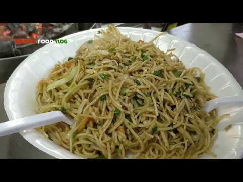 Chowmein Noodles | Fire Noodles In India | Popular Street Food | Indian Street Food