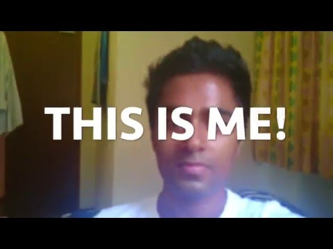Welcome to my Channel, the Sri Lankan in Singapore...