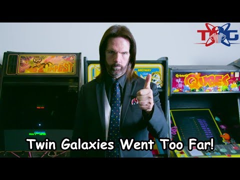 My Thoughts on Billy Mitchell and Twin Galaxies Decision!