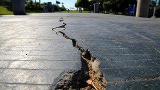 Iran Earthquake 7.3 2017