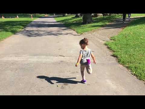 Central Park Trip