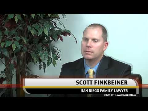 San Diego Divorce Attorney | Annulment Lawyer
