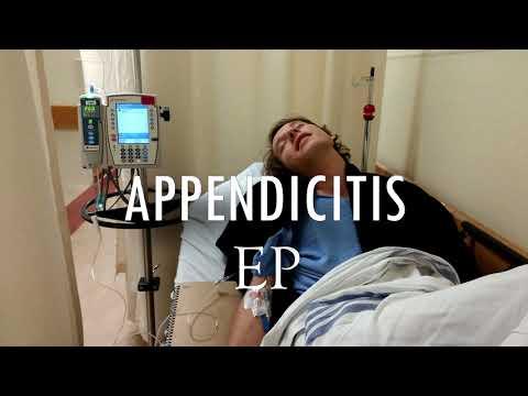 Appendicitis EP