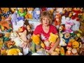 Download Winnie The Pooh Collection is The World's Largest MP3,3GP,MP4