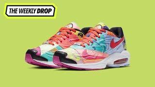 b9c0ea2c2 Atmos x Nike Air Max 2 Light Australian Sneaker Release Info  The Weekly  Drop