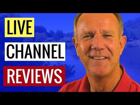 Live Channel Reviews