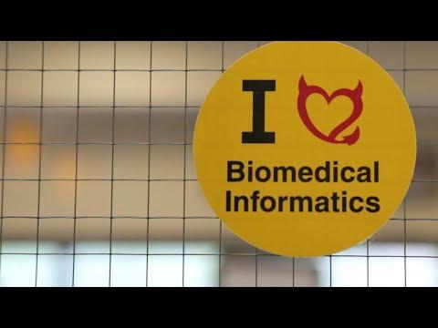 Biomedical Informatics at ASU (Arizona State University)