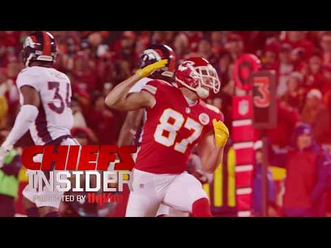 Hy-Vee Chiefs Insider - A chance at history