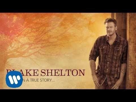 Blake Shelton - Granddaddy's Gun (Official Audio)