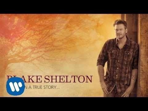 Blake Shelton - Granddaddy's Gun (Official Audio)