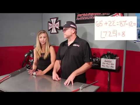 PBN Tech TV - How to Measure For a New Steering Cable