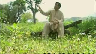 MUSHARAF BANGASH 52 PASHTO TRIBES SONG  WRITTEN BY MASOOM HURMAZ ALBUM SHARANG