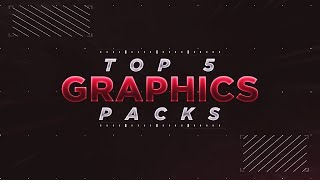 photoshop touch gfx pack | GulluTube