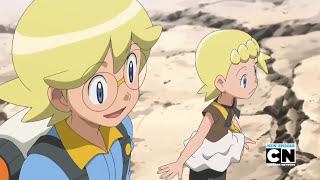 Pokemon X&Y The Abridged Series Episode 3