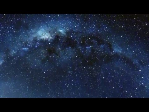 Example Video of How to Loop YouTube Video Playing - Crickets Night Sky Sounds