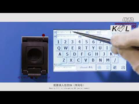 Navi plus pro 3000s nand programmer repair remove icloud change serial number for iPhone for iPad