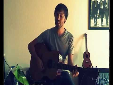 Storm passes away / Jake Bugg COVER