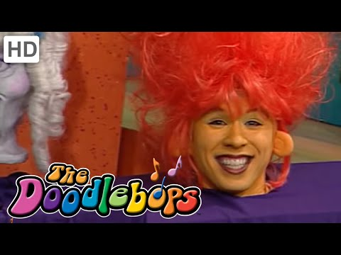 The Doodlebops: Count on Me (Full Episode)