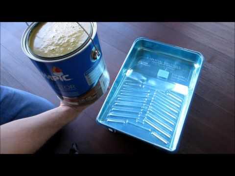 Sealing our Porch! - Daryl's Bonus Video   DIY Distress