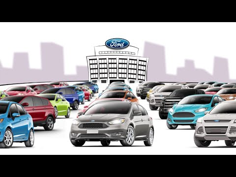 The Fantastic Fords! 2015 Specials on Fords