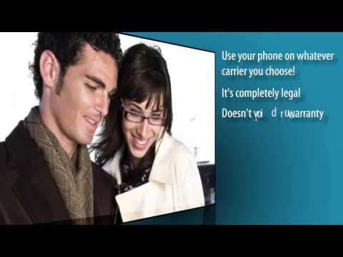 How to Unlock Alcatel Ideal for any Carrier / AT&T T-Mobile Vodafone Orange Rogers Bell Etc.