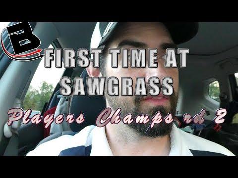Players Championship (mini Road Trip)