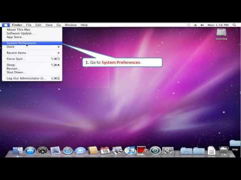 How to block the access to porn & harmful web sites in MAC OS