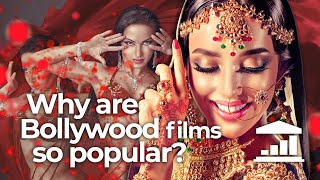 Why does INDIA produce the most MOVIES in the WORLD? - VisualPolitik EN
