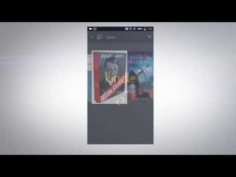 [How-To] Redeem Kindle Vouchers on the Amazon Kindle App