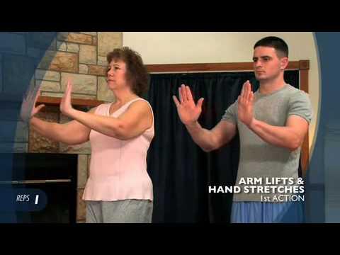 Forearm Wrist Stretch - Stretch4Life.com