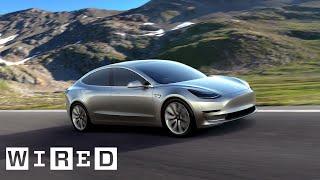 The Tesla Model 3: The Culmination of Elon Musk
