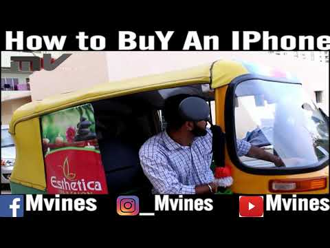 How to Buy Iphone 6,7,8,X    Iphone Hack 2017    Funny Vines - PART_1