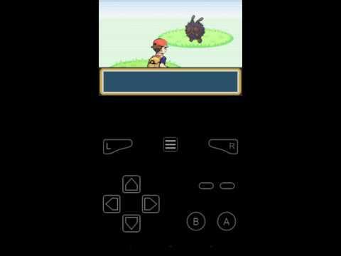 (Pokedica)como pegar um ditto mais fácil em Pokémon fire red