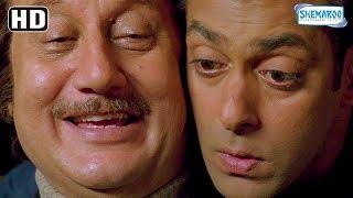 Best of Anupam Kher Scenes from Jaan-E-Mann (2006) Akshay Kumar - Salman Khan - Hit Bollywood Movie