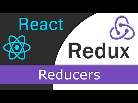 React JS / Redux Tutorial  - 5 - Reducers