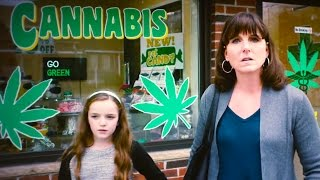 Internet MOCKS Anti-Weed Ad From Massachusetts   What's Trending Now