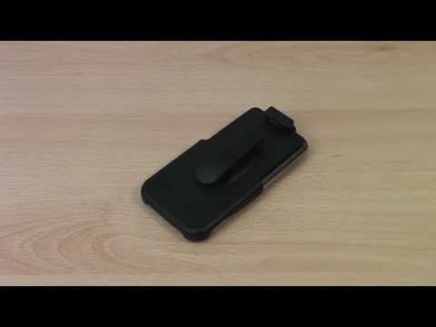 Seidio Belt Clip for Samsung Galaxy S4