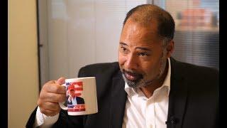 David Kurten (#UKIP) on Sadiq Khan, Islamic Grooming Gangs and the Batten/Farage Controversy