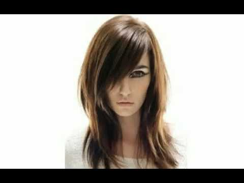 [irozona] Medium Length Haircuts Bangs