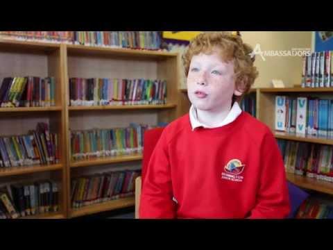 Barclays Anti-Bullying Showcase 2014 - Brimington Primary School