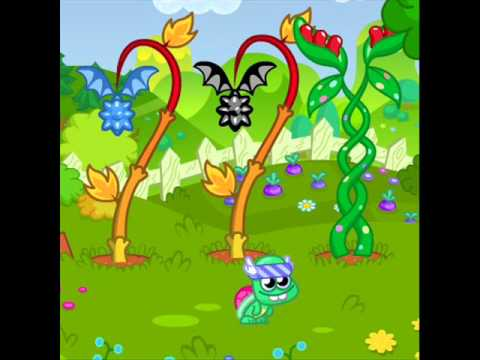 how to make your moshi monster seeds grow quicker