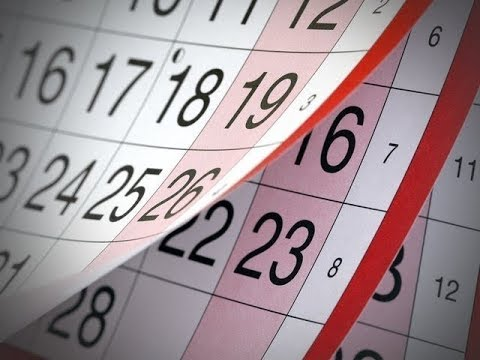 How to Add an Events Calendar Into Your College Web Pro Website