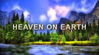 Deep Sleep Music: Music for sleeping, Relaxation Music, Well-being music (Heaven On Earth)